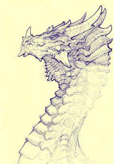 Regal Dragon by KHYMERA-Arts on deviantART