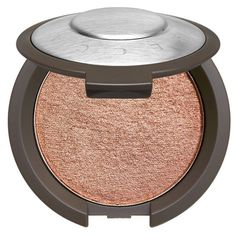 Becca Shimmering Skin Perfector Luminous Blush (225 DKK) ❤ liked on Polyvore featuring beauty products, makeup, cheek makeup, blush, beauty, copper and becca blush