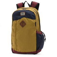 Authentic II Skatepack | Shop Backpacks & Bags at Vans