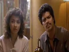 La Bamba is a 1987 American biographical film written and directed by Luis Valdez that follows the life and career of Chicano rock n roll star Ritchie Valens. Description from imgarcade.com. I searched for this on bing.com/images
