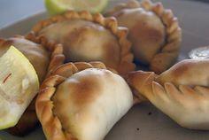 Receta empanadas gallegas