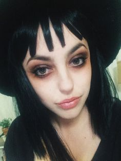 Image result for beetlejuice lydia                                                                                                                                                                                 More