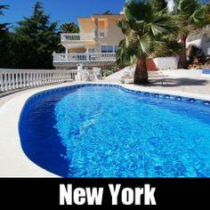 Ferienhaus Santa Susanna Costa Maresme Villa Spanien New York