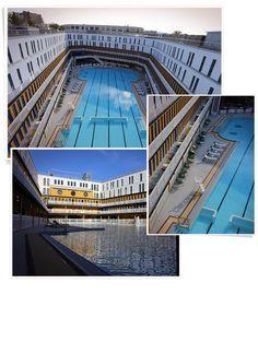 La mythique piscine Molitor rouvre ses portes 2