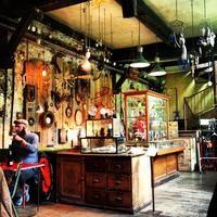Bar à Paris, Île-de-France
