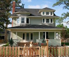 1908 Craftsman remodel by TOH reader, Kris M. See why It proved to be the toughest project he ever took on—but also why it healed his soul.