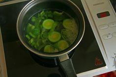 Ahorrar energía al cocinar es facilísimo