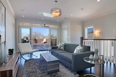 Staged and designed finishes for this beautiful Lincoln Park home, love all the finishes they used!