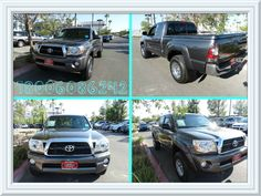 2011 Toyota Tacoma Access Cab PreRunner Pickup 4D 6 FT VIN Number: 5TFTU4GN3BX011188 Stock Number: 441689 Price: $ 25,995 Used Truck 2011 Toyota Tacoma Access Cab PreRunner Pickup for Sale, SR5 Extra Value Pkg, Tilt and telescoping Wheel, Traction Control, AM/FM Stereo, Stability Control, MP3 Single Disc, ABS 4 Wheel, Dual Air Bags, Air Conditioning, Side Air Bags, Sliding Rear Window, F&R Head Curtain Air Bags, Power windows, Bed Liner, Power Door Locks, Towing Pkg, Cruise Control.