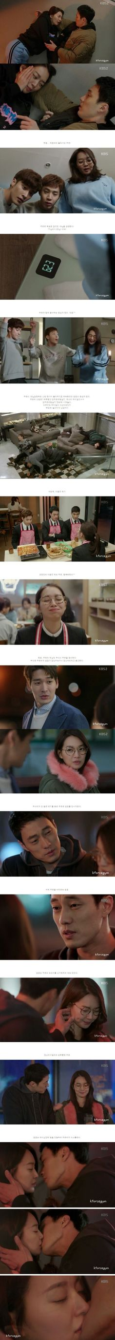 Added episode 6 captures for the Korean drama 'Oh My Venus'.