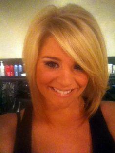 Lauren Alaina cuts hair, crashes prom | Life - Entertainment | Times Free Press
