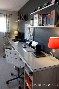 Office transformation on JosieJones