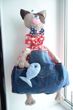 Santa Boots, Diy Toys, Diy And Crafts, Dinosaur Stuffed Animal, Knitting, Sewing, Animals, Scrappy Quilts, Fabric Dolls