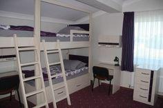 Dalya kız yurdu odaları
