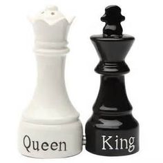 Funny Salt and Pepper Shakers - Bing Images