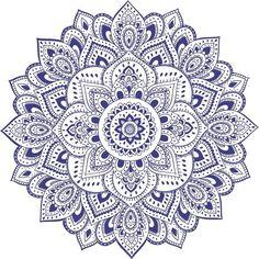 Mandala Artwork, Mandala Drawing, Mandala Painting, Dot Painting, Mandala Coloring Pages, Colouring Pages, Coloring Books, Mandala Design, Wallpaper Rainbow