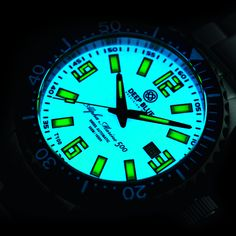 Bright Idea: Deep Blue's Affordable Dive Watches › WatchTime - USA's No.1 Watch Magazine