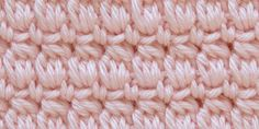 This is a video tutorial for the Cozy Cluster crochet stitch used in the Cozy Clusters Baby Blanket Pattern. Please like & share: