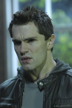 Aiden - Being Human (SyFy)