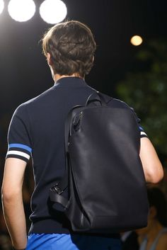 Hermès Spring 2016 Menswear - Collection - Gallery - Style.com