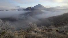 2011 Clifton in the mist Arizona