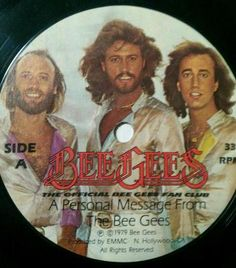 Love the Bee Gee's