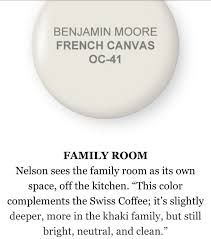 1000 images about paint colors on pinterest benjamin for Benjamin moore french white