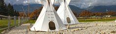 American Indian Sites Glacier National Park & Western Montana