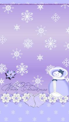 I know we have yet to celebrate Thanksgiving but some countries don't have one, like the Philippines. After Halloween, we go straight to de. Cute Christmas Wallpaper, New Year Wallpaper, Holiday Wallpaper, Wallpaper Iphone Disney, Cellphone Wallpaper, Purple Christmas, Christmas Art, Cute Wallpapers, Wallpaper Backgrounds