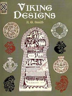 Viking Designs (Dover Design Library) von A. G. Smith, http://www.amazon.de/dp/0486404692/ref=cm_sw_r_pi_dp_F5hlrb1C5RN0Y