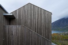 Vega Cottage in Norway | NordicDesign