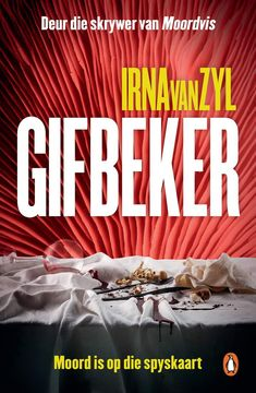 Buy or Rent Gifbeker as an eTextbook and get instant access. Penguin Random House, Afrikaans, Romans, Words, Movie Posters, Van, South Africa, Products, Film Poster