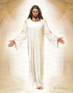 Images of our Lord Jesus Christ by James W. Jesus Our Savior, Jesus Christ Quotes, Christ Is Risen, King Jesus, Jesus Is Lord, Jesus Artwork, Jesus E Maria, Pictures Of Jesus Christ, Art Thou