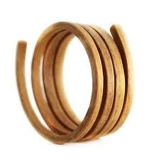 wood jewelry - Buscar con Google