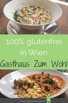 Pasta, Beef, Restaurants, Vienna, Hotels, Food, Travel, Gluten Free Foods, Low Calorie Casserole