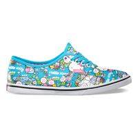Vans Debuts a Super Cute Hello Kitty Collection Cute Shoes, Me Too Shoes, Dc Shoes Women, Vans Lo Pro, Madison Style, Hello Kitty Shoes, Abercrombie Girls, Girls Football Boots, Vans Girls