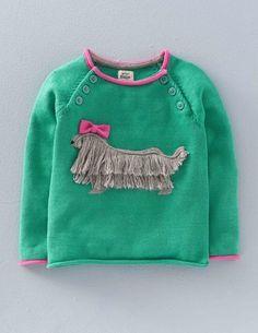 Fun Pet Sweater