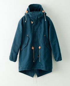 I think it's time to take advantage of the summer Penfield sale and scoop up another great piece of outerwear!