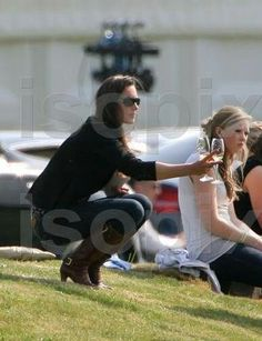 Kate Middleton Watches Her Royal Boyfriend At A Polo Match, May 2009 Read more at http://www.look.co.uk/pictures/kate-middletons-fabulous-fashion-file#oeBW7zqpS8RUgR5m.99 Read more at http://www.look.co.uk/pictures/kate-middletons-fabulous-fashion-file#IfbdziGpGM8PDiZ6.99