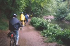 Bicycle Tour to Pinneberg, Germany