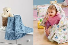 Crochet Patterns Snuggly Baby Blankets for Boys, Girls and Gender Neutral Designs Baby Afghan Patterns, Baby Afghan Crochet, Baby Afghans, Crochet Patterns, Baby Blankets, Gender Neutral, Baby Car Seats, New Baby Products, Boys