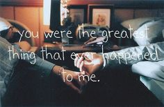 Terrible Things - Mayday Parade. Such a sad song, but such a good one.