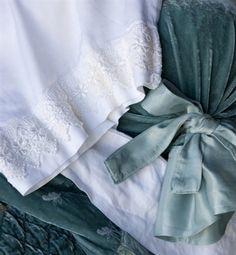 Bella Notte Satin Pillowcases