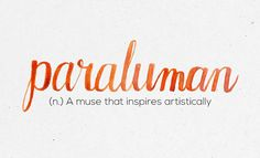 """Paraluman"" 