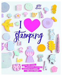 I Heart Stamping: Over 50 Cute Japanese-inspired Designs ... https://www.amazon.com.br/dp/1849497850/ref=cm_sw_r_pi_dp_U_x_CecwAbWQ6BV84