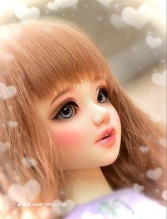 Cute Chihuahua, Bjd, Close Up, Cosmetics, Dolls, Fashion Dolls, Baby Dolls, Puppet, Doll