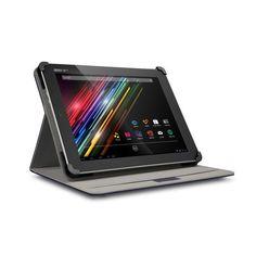 Energy Universal Tablet Case 9.7 Black (Funda universal para Tablets de 9.7