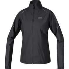Gore Womens Essential GoreTex Active Shell Jacket  X Large  Black ** Read more at the image link. (This is an affiliate link) #WomensCoatsJacketsVests