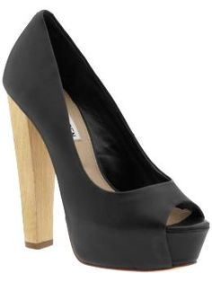 Steve Madden Felicite. Love these shoes in every color!!
