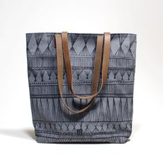 Year Round Co. - Market Weave Tote